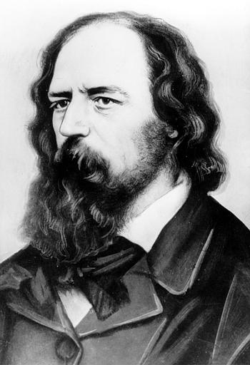 Quickly Quotable #22 – Alfred Lord Tennyson | My Literary ...