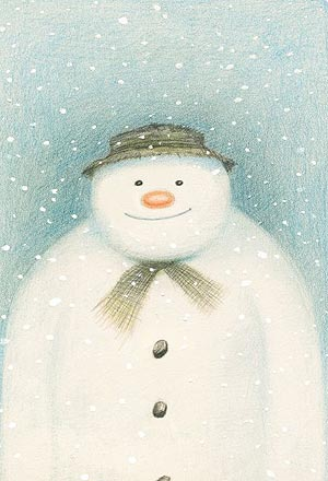 What I Learned from a Snowman | My Literary Quest