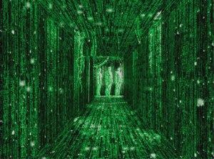 matrix-wallpaper