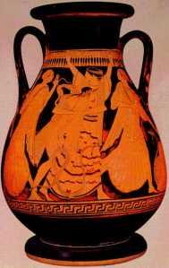 Peleus+Thetis