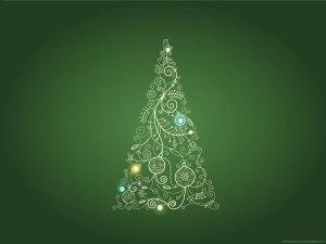 green-christmas-tree-vector-art