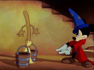 Mickey Magic